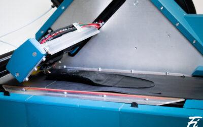 3D Printen van inlegzolen