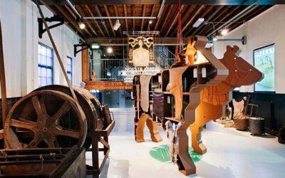 De Looierij, een museum vol ambacht