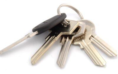 Cillekens sleutels